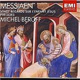 Olivier Messiaen: Vingt Regards sur l¥'Enfant Jésus