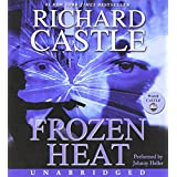 Frozen Heat Unabridged CD (10 CDs, 11 Hours,  Performed by Johnny Heller)by Richard Castle