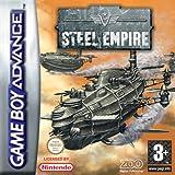 Steel Empire (GBA)