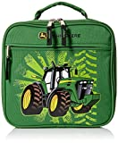 John Deere Boys' Tractor Insulated Lunchbox
