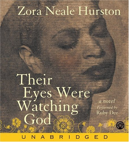Their Eyes Were Watching God by Zora Neale Hurston Essay