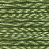 Paracord Planet Nylon 550lb Type III 7 Strand Paracord Made in the U.S.A. -Moss -