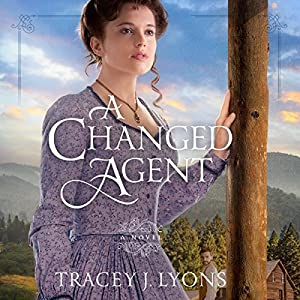 A Changed Agent Audiobook