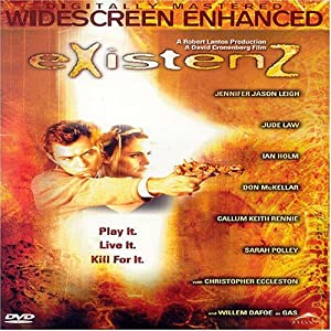 Existenz [IMPORT]
