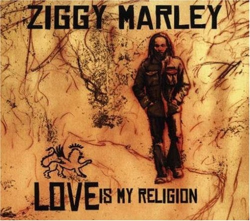 Ziggy Marley - Love Is My Religion Re-Release - Zortam Music