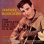 Complete US & UK Singles As & Bs 1957-62