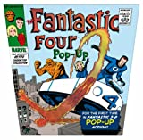 img - for Fantastic Four (True Believers Retro Character) book / textbook / text book