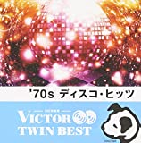 <VICTOR TWIN BEST>70s ディスコ・ヒッツ