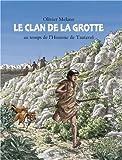 """Afficher """"Le clan de la grotte au temps de l'homme de Tautavel"""""""