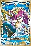 PUZZLE&DRAGONS ジグソーパズルプチライト99ピース パズル&ドラゴンズ タロット 恋人 (ラバーズ) 99-310