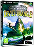 Hidden Expedition Devils Triangle (PC CD)
