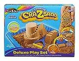 Cra-Z-Sand - Playset de Lujo