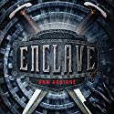 Enclave (       UNABRIDGED) by Ann Aguirre Narrated by Emily Bauer