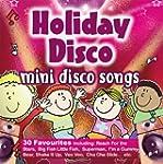 Holiday Disco: 30 favourite mini disc...