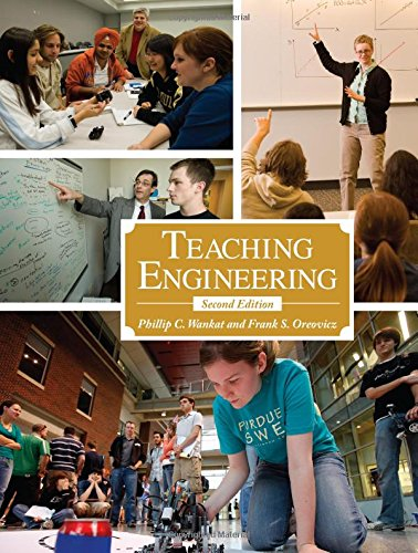 Teaching Engineering