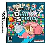 Mr. Driller: Drill Spirits - Nintendo DS