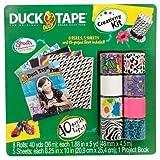 Deluxe Duck Tape Creativity Kit