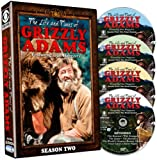 Grizzly Adams, Life and Times - Season 2
