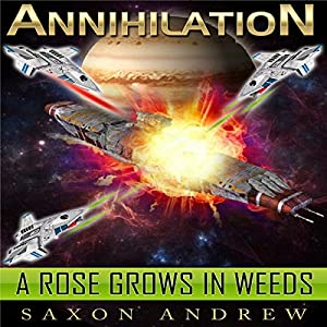 A Rose Grows in Weeds Audiobook