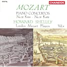 Mozart: Piano Concertos Nos. 12 and 19