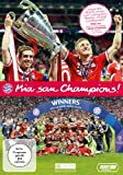 Mia san Champions! [2 DVDs]
