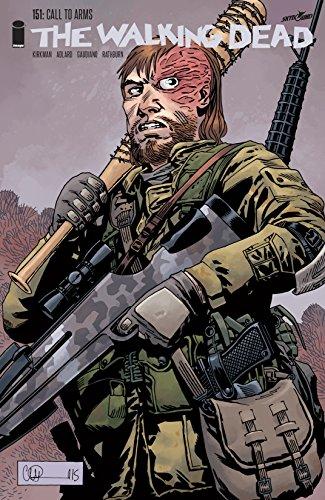 The Walking Dead #151