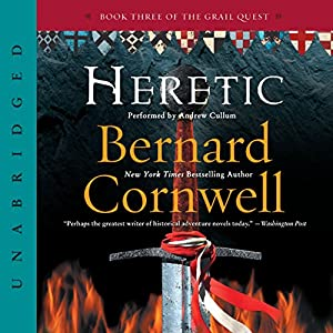 Heretic Audiobook