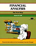 img - for Financial Analysis: The Next Step (50 Minute Series) book / textbook / text book