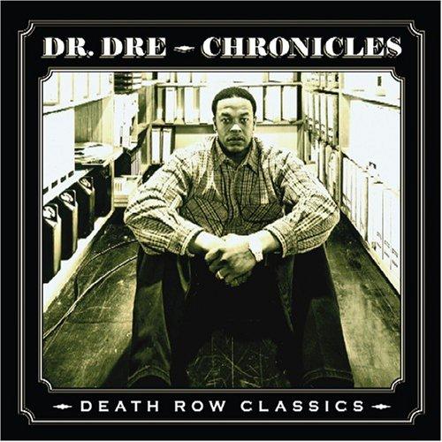 Dr. Dre - Death Row