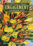 img - for The Old Farmer's Almanac 2015 Engagement Calendar book / textbook / text book