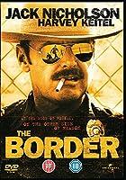 The Border [DVD] [1981]