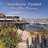 img - for Monterey, Carmel & Pacific Grove book / textbook / text book