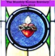 The Monthly Roman Breviary: June 2013