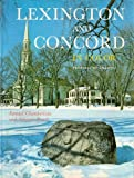 Lexington and Concord in Color (Profiles of America Series) (0803842694) by Chamberlain, Samuel