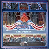 Paradise Theater: Limited by STYX (2015-11-04)