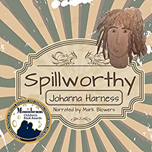 Spillworthy Audiobook