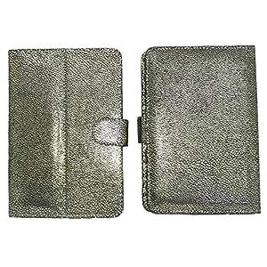 Jo Jo G5 Bling Flip Flap Case Cover Pouch Carry For Plum Link Plus Golden Black