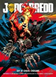 img - for Judge Dredd Day Of Chaos: Endgame book / textbook / text book