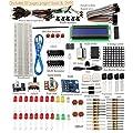 Sunfounder Project Super Starter Kit with Tutorial Book for Arduino UNO R3 Mega2560 Mega328 Nano