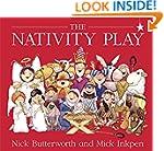 The Nativity Play (Knight Books)