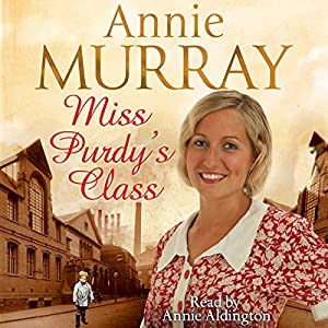 Miss Purdy's Class Audiobook