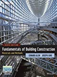img - for Fundamentals of Building Construction: Materials and Methods book / textbook / text book
