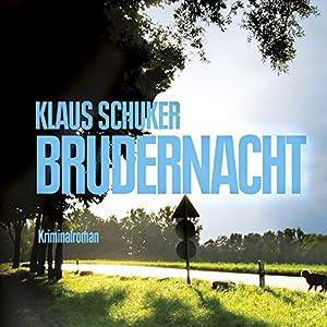 Brudernacht Hörbuch