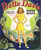 Bette Davis Paper Dolls