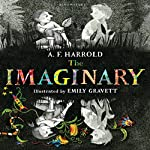 The Imaginary | A.F. Harrold
