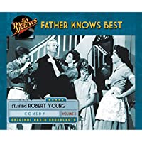 Father Knows Best audio book