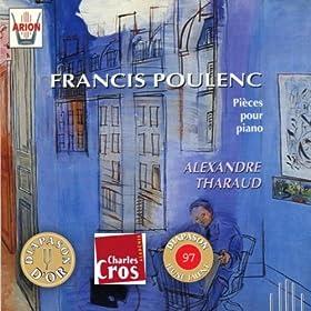 Suite francaise d'apr�s Claude Gervaise, Carillon