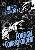 Criterion Collection: Foreign Correspondent [Import]