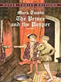 Image of The Prince and the Pauper (Dover Thrift Editions)