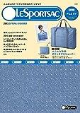 LESPORTSAC 2015 SPRING/SUMMER Style 3 デニム ピケ ([バラエティ])